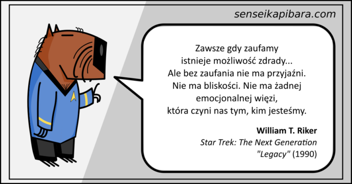 startrek - 015 - zafuanie - william t riker
