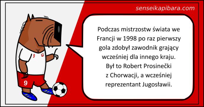 piłka nożna - 022 - Robert Prosinecki 1998