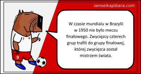 piłka nożna - 032 - brak finału 1950